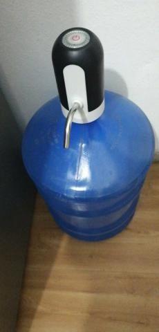 Bomba de galão recarregavel - Foto 2