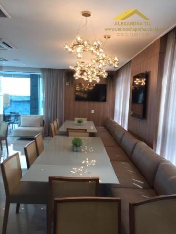 Apartamento à venda com 3 dormitórios em Meia praia, Itapema cod:690 - Foto 5