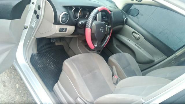 Nissan Livina SL 1.8 - Foto 8
