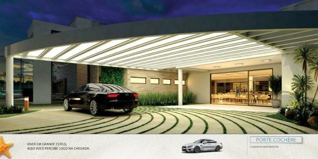 Caribe Golf & Spa Condomínio Resort - Lotes a partir de 600 m² - Beira Lago - Foto 5
