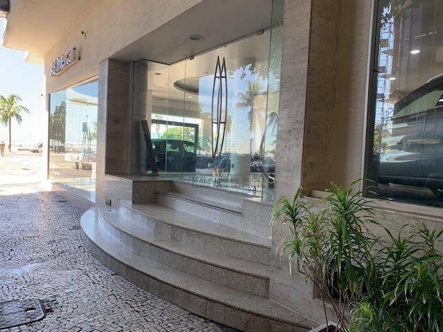 Loja para alugar, 261 m² por R$ 20.000,00/mês - Copacabana - Rio de Janeiro/RJ - Foto 15