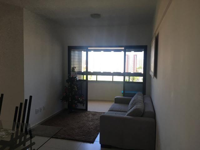 Apartamento à venda, 3 quartos, 2 vagas, luzia - aracaju/se - Foto 7