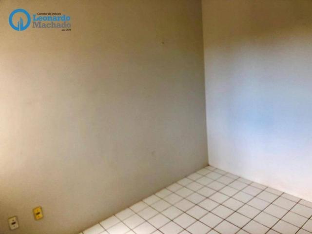 Apartamento com 2 dormitórios à venda, 48 m² por R$ 115.000 - Passaré - Fortaleza/CE - Foto 10