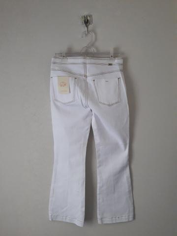 Peças jeans femininas tamanho 38 - Foto 5