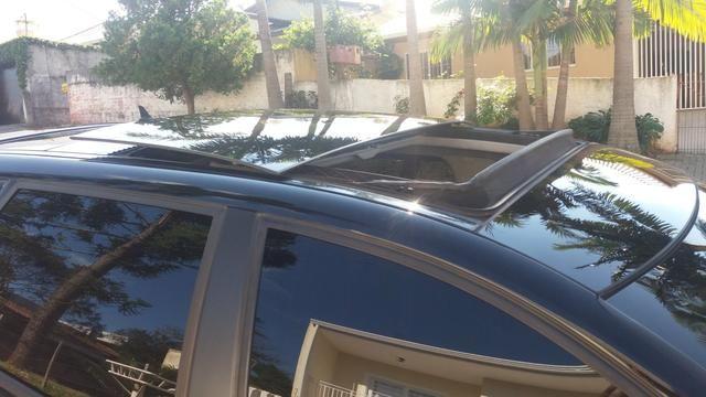 Audi a3 2.0t sportback tfsi s-tronic impecável com teto - Foto 5