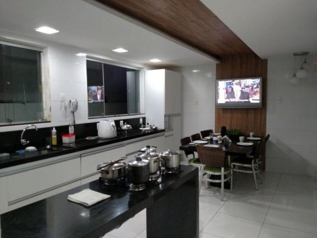 Casa à venda, 5 quartos, 6 vagas, coroa do meio - aracaju/se - Foto 13