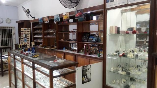 Imóvel comercial. Loja térrea. Rua São Paulo. n. 161. Centro. Cubatão - Foto 7