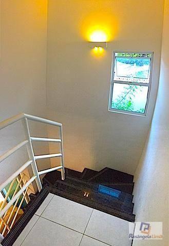 Casa com 3 dormitórios à venda, 142 m² por r$ 430.000,00 - lagoa redonda - Foto 10