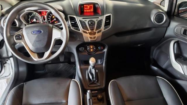 Ford New Fiesta Sedan  SE 1.6 (Flex) FLEX MANUAL - Foto 5