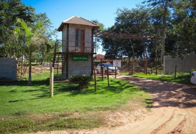 Terreno no Condomínio Àguas do Ouro à venda, 360 m² - Foto 10
