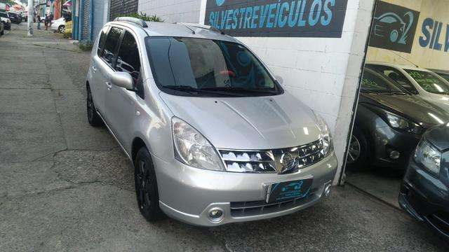 Nissan Livina SL 1.8 - Foto 6