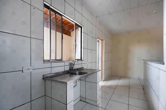 Casa . 90 m² - parque das américas, mauá - 03 dormitórios - Foto 4