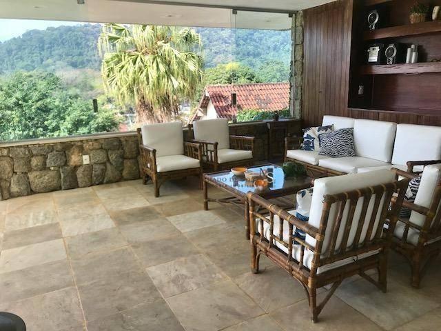 Casa para alugar, 700 m² por r$ 18.000,00/mês - jardim botânico - rio de janeiro/rj - Foto 14