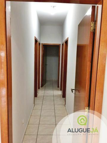 Casa de 4 quartos, residencial ou comercial, no Jardim Itália, em Cuiabá-MT. - Foto 8