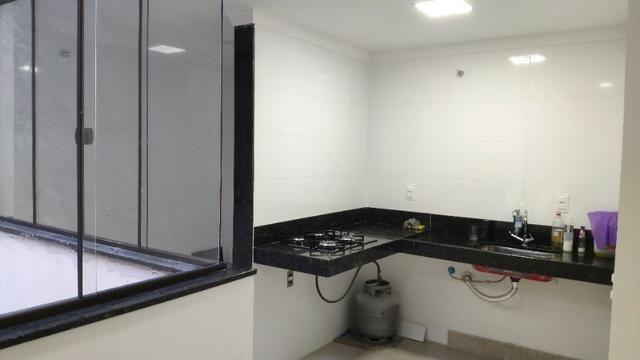 Apto 3 QTOS com suite no Centro de Domingos Martins (direto com o proprietario) - Foto 10