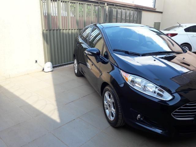 Ford New Fiesta Sedan 1.6 Automático - Foto 6