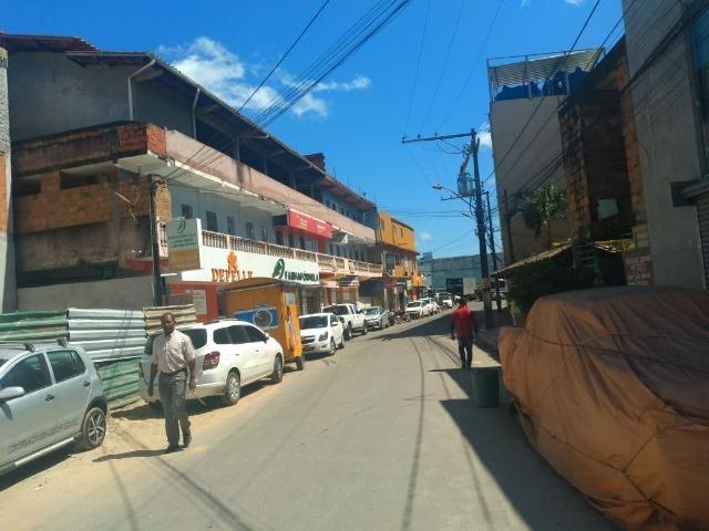 Loja Ponto Comercial no Centro de Simões Filho ao lado do SAC - R100 - Foto 6