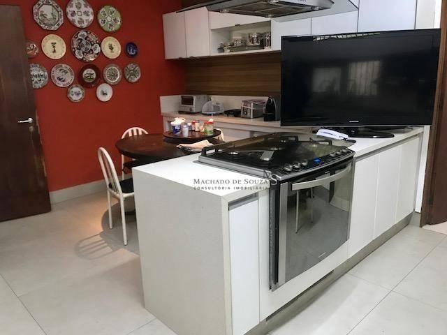 Casa para alugar, 700 m² por r$ 18.000,00/mês - jardim botânico - rio de janeiro/rj - Foto 20