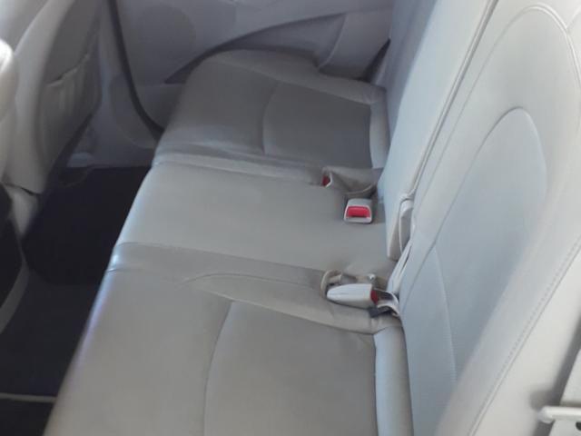 HYUNDAI VERA CRUZ 2011/2012 3.8 GLS 4WD 4X4 V6 24V GASOLINA 4P AUTOMÁTICO - Foto 4