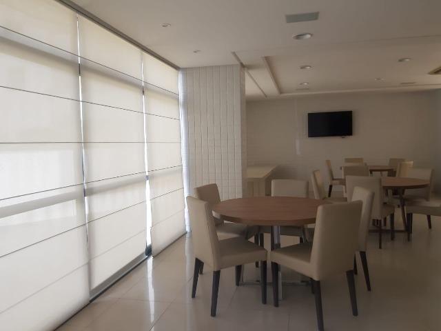 Apartamento 3 Quartos Stiep Nascente Andar Alto - Foto 2