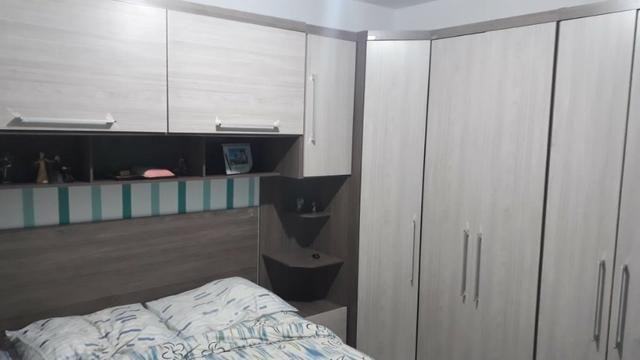 Casa 3 quartos, Campo Largo da Roseira, São José dos Pinhais - Foto 12