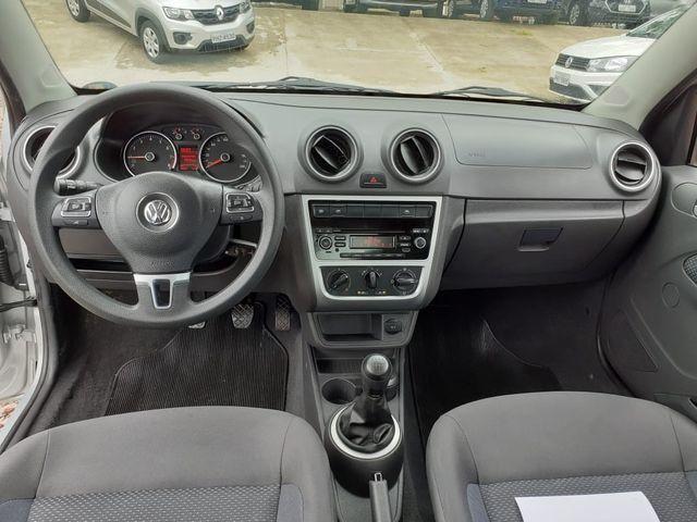 Volkswagen Voyage Trendline 1.6 - Foto 6