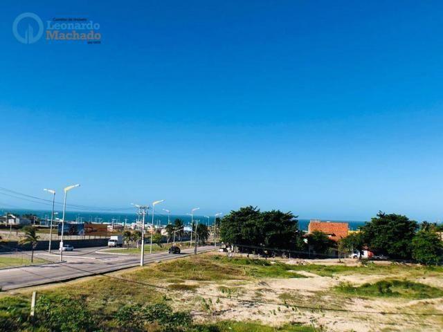 Apartamento com 3 dormitórios à venda, 155 m² por R$ 150.000 - Praia do Futuro - Fortaleza - Foto 13