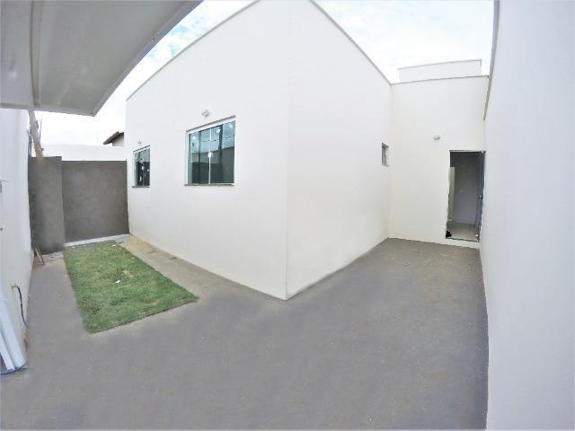 VN215 - Casa Nova com Fino acabamento no Bairro Novo Mundo - Vida Nova - Foto 12