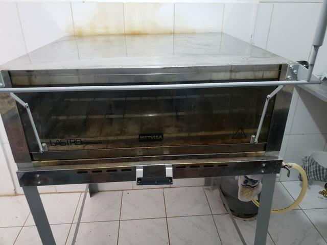 Repasso equipamentos de fábrica de bolo - Foto 3
