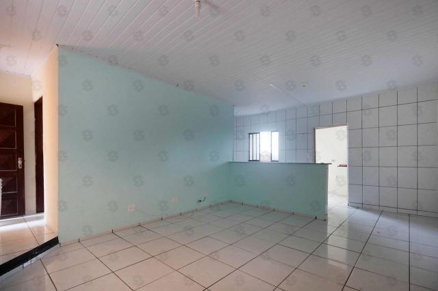 Casa . 90 m² - parque das américas, mauá - 03 dormitórios - Foto 2