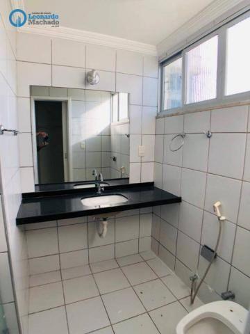 Apartamento com 3 dormitórios à venda, 155 m² por R$ 150.000 - Praia do Futuro - Fortaleza - Foto 10