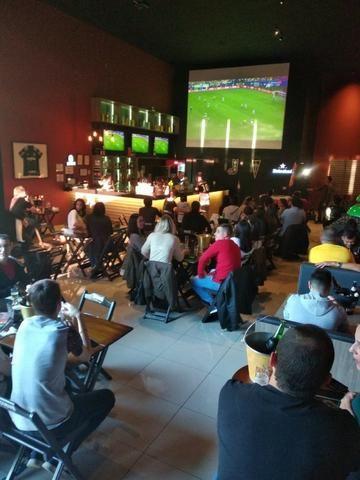 Vende-se Bar/Restaurante em Presidente Prudente (apenas mobiliário) - Foto 3