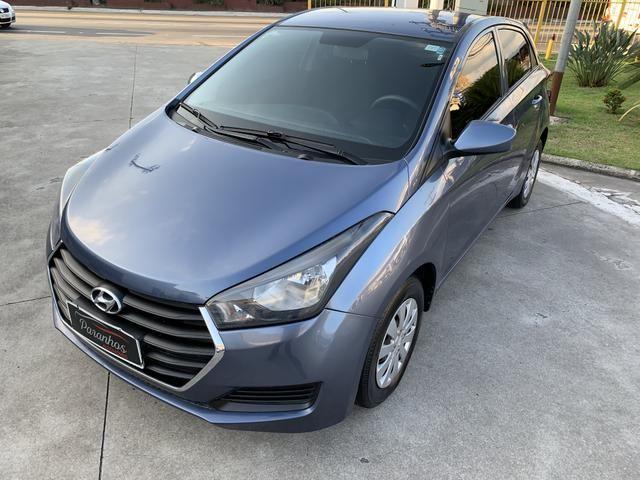 Hyundai Hb20 Confort Plus 2017