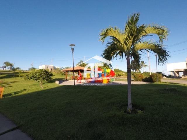 Oportunidade de Terreno - Lote de 15x30 com 450m² - Condomínio Atlantis - Foto 3