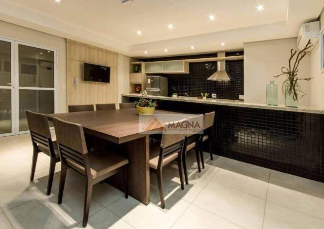 Apartamento residencial à venda, república, ribeirão preto. - Foto 7