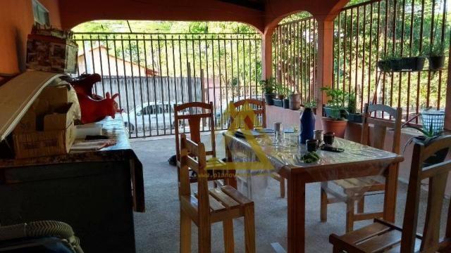 Casa residencial à venda, setor faiçalville, goiânia. - Foto 7