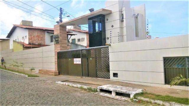 Apartamento para venda em parnamirim, nova parnamirim, 3 dormitórios, 3 suítes, 5 banheiro - Foto 8