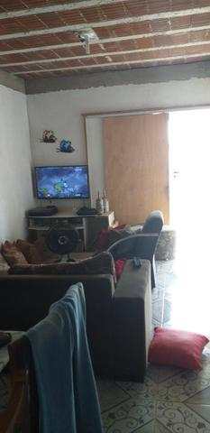 Casa de Laje solta de esquina na quinta etapa de Rio doce 2 quartos - Foto 4