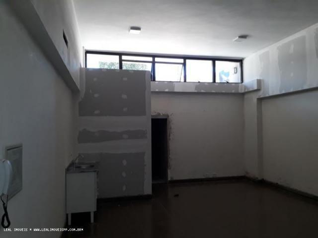 Sala comercial para venda em presidente prudente, paulistano - Foto 2