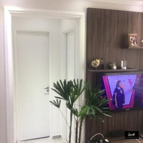 Apartamento à venda com 2 dormitórios em Vila talarico, São paulo cod:725 - Foto 3