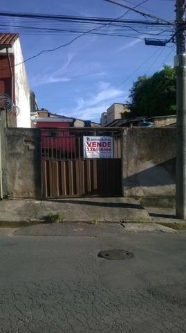 Lote de 360 m² com 3 barracões no bairro Jardim Industrial - Foto 6