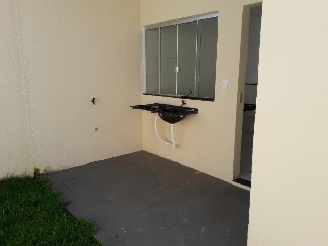 Vendo uma casa no parque alvorada 1 - Foto 5