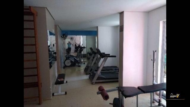 Apartamento à venda com 2 dormitórios em Vila talarico, São paulo cod:725 - Foto 18