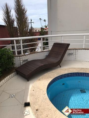 Excelente apartamento mobiliado na Praia de Iracema - Foto 5