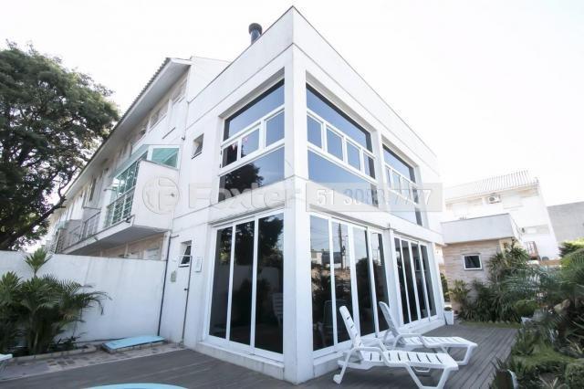 Casa à venda com 2 dormitórios em Cavalhada, Porto alegre cod:158839 - Foto 6