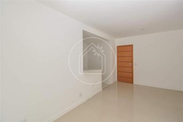 Apartamento à venda com 2 dormitórios em Rio comprido, Rio de janeiro cod:847480 - Foto 11