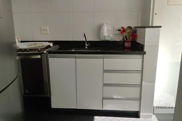 Apartamento à venda com 3 dormitórios em Caiçara-adelaide, Belo horizonte cod:264429 - Foto 10
