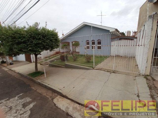 Oportunidade Casa à Venda, no Jardim Ouro Verde, Ourinhos/SP (Apenas 299 mil) - Foto 2