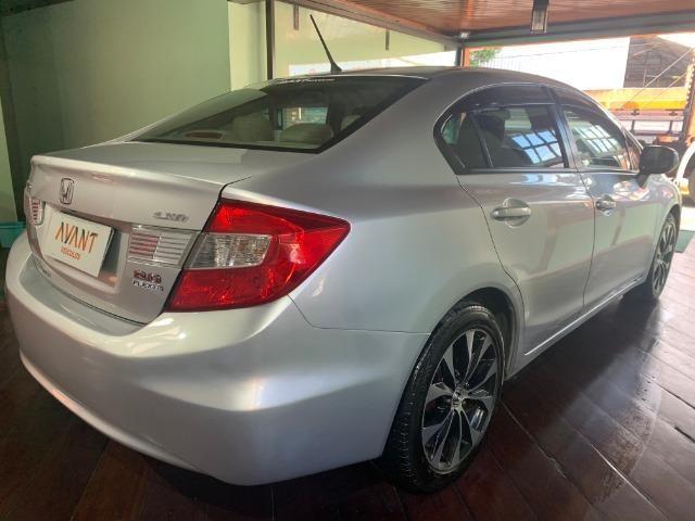 Honda Civic LXR 2.0 (Aut) (Flex) 2015 - Foto 2