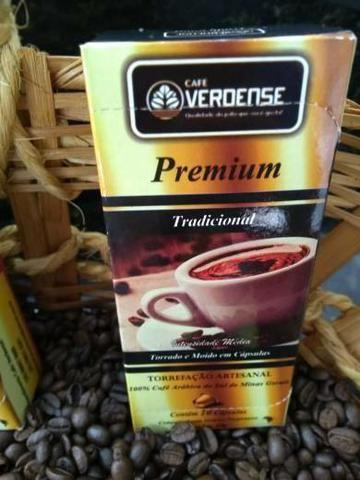 Café Verdense Trufados em Capsulas Nespresso - Foto 3